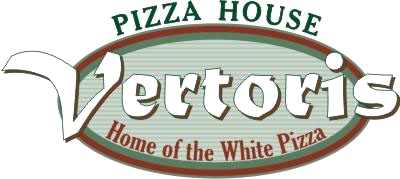 Vertoris Pizza House Logo